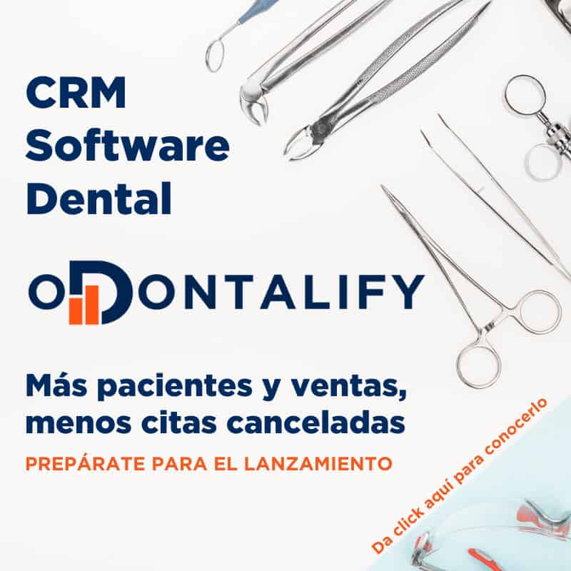 Odontalify Software Dental